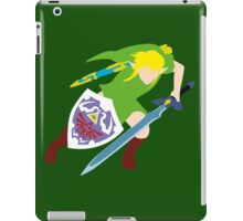 The Legend of Zelda - Link iPad Case/Skin
