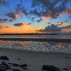 Day's End by Lorraine Creagh