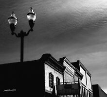 McMinnville Skyline by © Joe  Beasley IPA