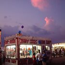 Twilight at the Fair by © Joe  Beasley IPA