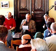 Presentation 2 by Antanas