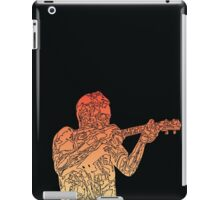 ukulele iPad Case/Skin
