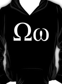 Omega. T-Shirt