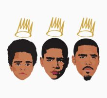 Cole Evolution by PresentDank
