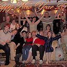 Happy New Year.. ! by oulgundog