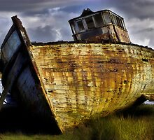 Where There's Hope by stumuckley