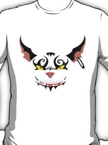 Alice Madness Returns - Cheshire Cat T-Shirt