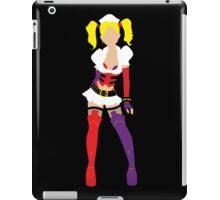 Harleen Quinzel iPad Case/Skin