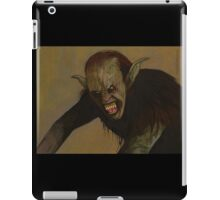 The Prom - Hellhound - BtVS iPad Case/Skin
