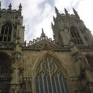 york minster by karenkirkham