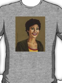 Living Conditions - Kathy Newman - BtVS T-Shirt