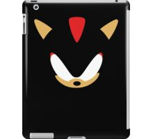 Minimalist Shadow iPad Case/Skin