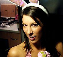 Blood Sugar Bunny by transmute