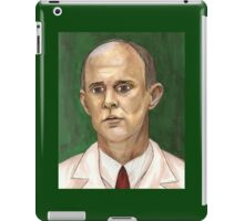 I Fall to Pieces - Angel iPad Case/Skin