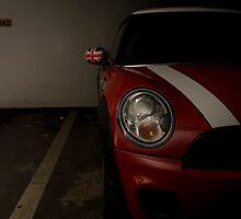 Mini Cooper S by Stefan Trenker