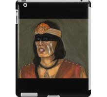 Pangs - BtVS iPad Case/Skin
