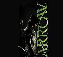 Arrow US TV series Green DC Comics Action Fiction Amell by MagicCase
