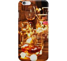 The Parting Glass iPhone Case/Skin