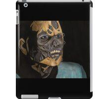 Hero - The Scourge - Angel iPad Case/Skin