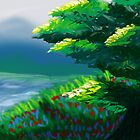 Landscape 02 by JYC00kami