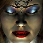 dark mother by Martin Hoskins