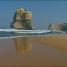 1 of the 12 Apostles by SoftParade