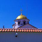 Golden Dome by DavidGlez