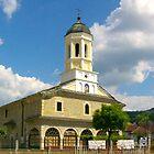Church by DavidGlez