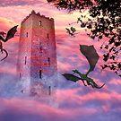 Dragon Keep by Trace Lowe