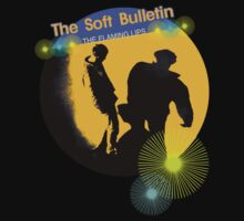 The Flaming Lips - Soft Bulletin by stella4star