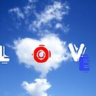 love cloud by SherryAnn