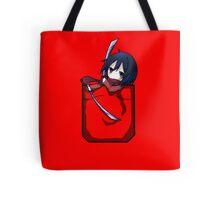Mikasa Pocket Tote Bag