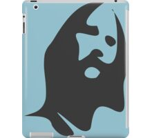 Biblical art from Nazareth iPad Case/Skin