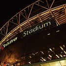 Telstra Stadium by craigpeers9