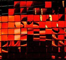 Harmonic Structure by Robert Meyer