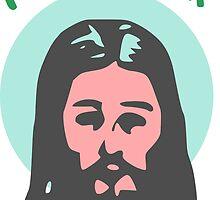 Jesus Come back by Grobie