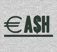 CA$H by LifeSince1987