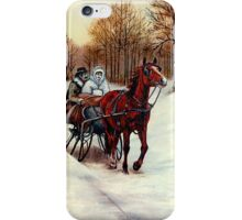 """Sweet Nothings"" iPhone Case/Skin"