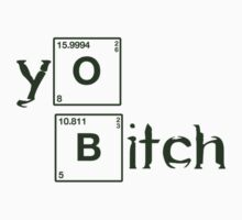 Yo Bitch! 2 by LifeSince1987