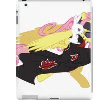 Akatsuki Fluttershy iPad Case/Skin