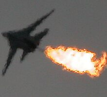f111 dump n burn 5 by kev howlett