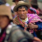 Bolivian colour by Phillip  McCordall