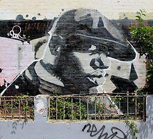 Street Art: global edition # 48 by fenjay