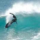 Flying Fish II by ShaneMartin