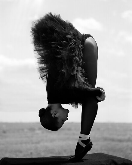 ballerina I by ShaneMartin