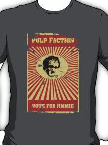 Pulp Faction - Jimmie T-Shirt