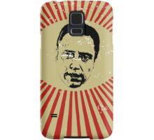 Pulp Faction - CPT Koons Samsung Galaxy Case/Skin