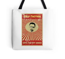 Pulp Faction - CPT Koons Tote Bag