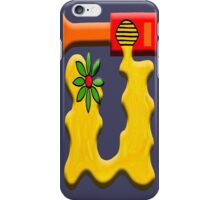 FLOWERING CREATIVITY iPhone Case/Skin