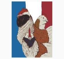 Three French Hens Kids Clothes